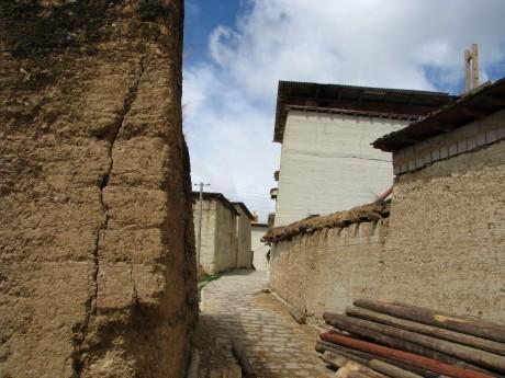Shangri-la (Zhongdian) 3200 m. n.p.m. 17