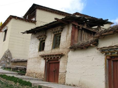 Shangri-la (Zhongdian) 3200 m. n.p.m. 20