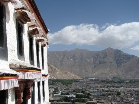 Na dachu świata - Tybet - Lhasa - pierwsze wrażenie 40