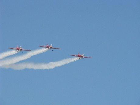 VII Małopolski Piknik Lotniczy 17