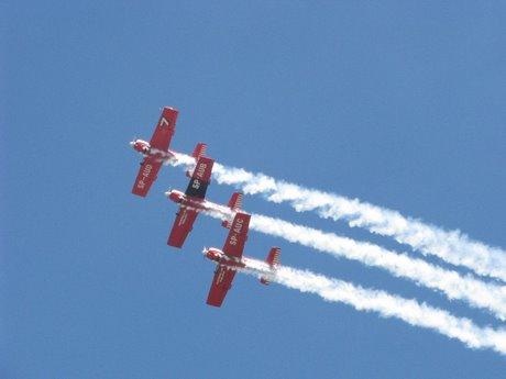 VII Małopolski Piknik Lotniczy 29