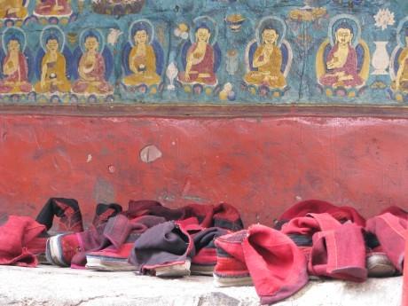 Tybet - Shigatse 12