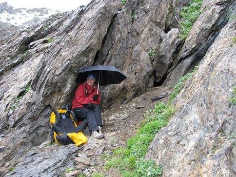 Treking wgórach Tien Shan (Kirgistan) 24