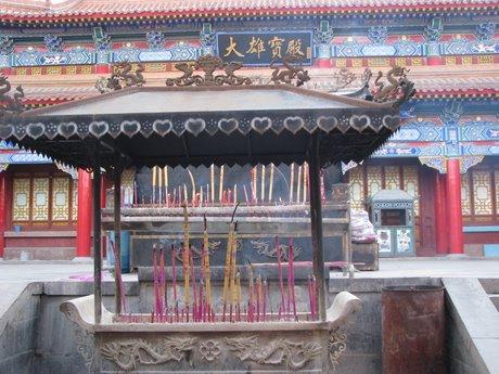 Urumqi - odwiedzone przypadkiem 21