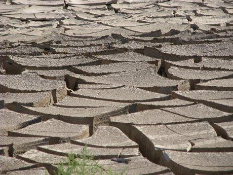 Turpan - chińska Dolina Śmierci 15