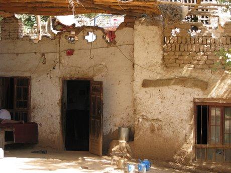 Turpan - chińska Dolina Śmierci 25
