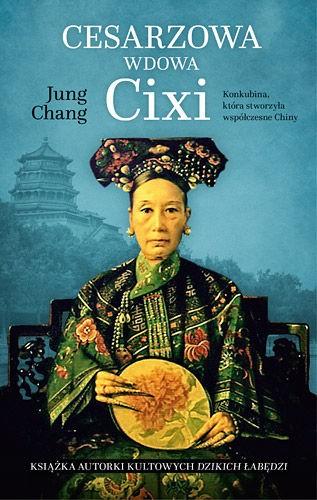Cesarzowa wdowa Cixi 1
