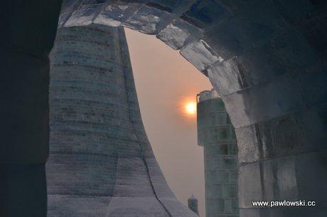 Festiwal Lodu i Śniegu w Harbin