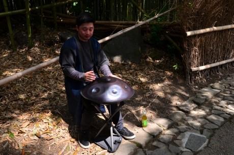 Hang drum 1