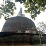 Polonnaruwa - druga stolica Sri Lanki 1