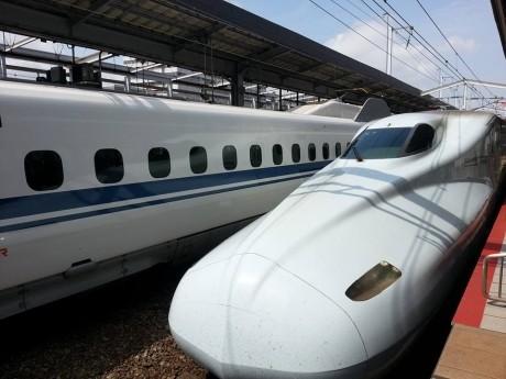 Podróżowanie po Japonii 1