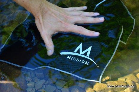 Ręcznik chłodzący Mission Enduracool 1
