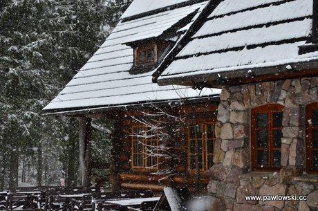 Subiektywny ranking schronisk górskich w Polsce