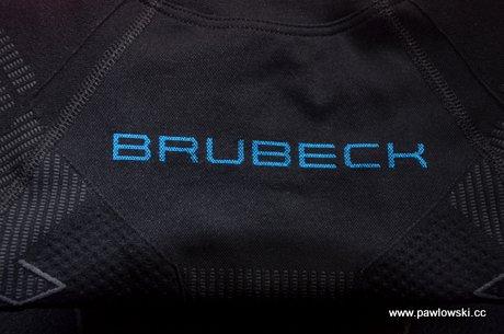 Bluza Brubeck Thermo