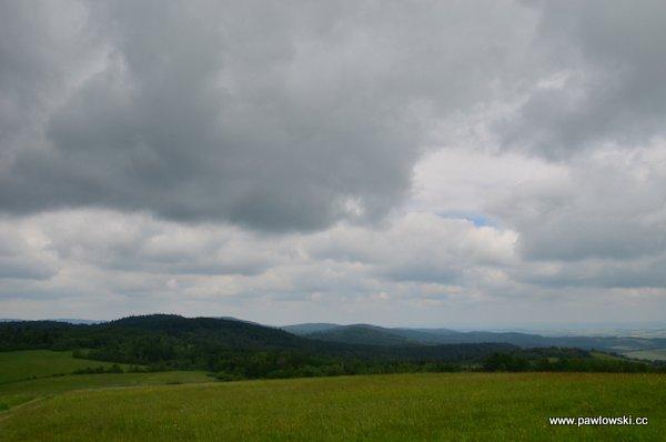 Główny Szlak Beskidzki; Puławy Górne - Prełuki 21