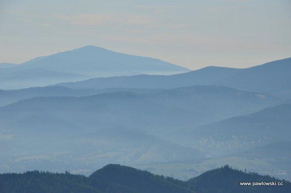 Barania Góra - Skrzyczne 9