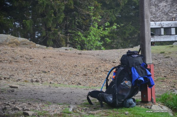 Test: Plecak Osprey Kestrel 48L 12