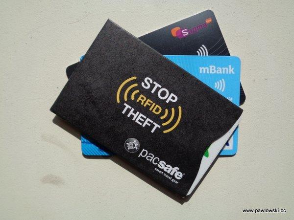 Bezpieczeństwo w podróży; finanse - czyli gotówka czy karta kredytowa 6