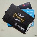 Bezpieczeństwo wpodróży; finanse - czyli gotówka czykarta kredytowa 1