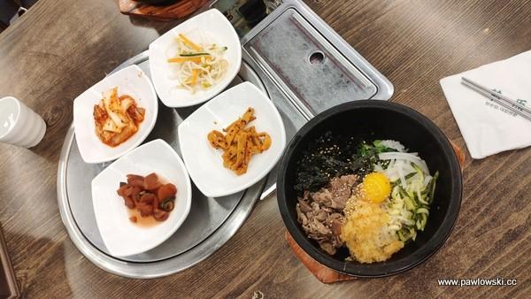 Korea Południowa - Andong 2