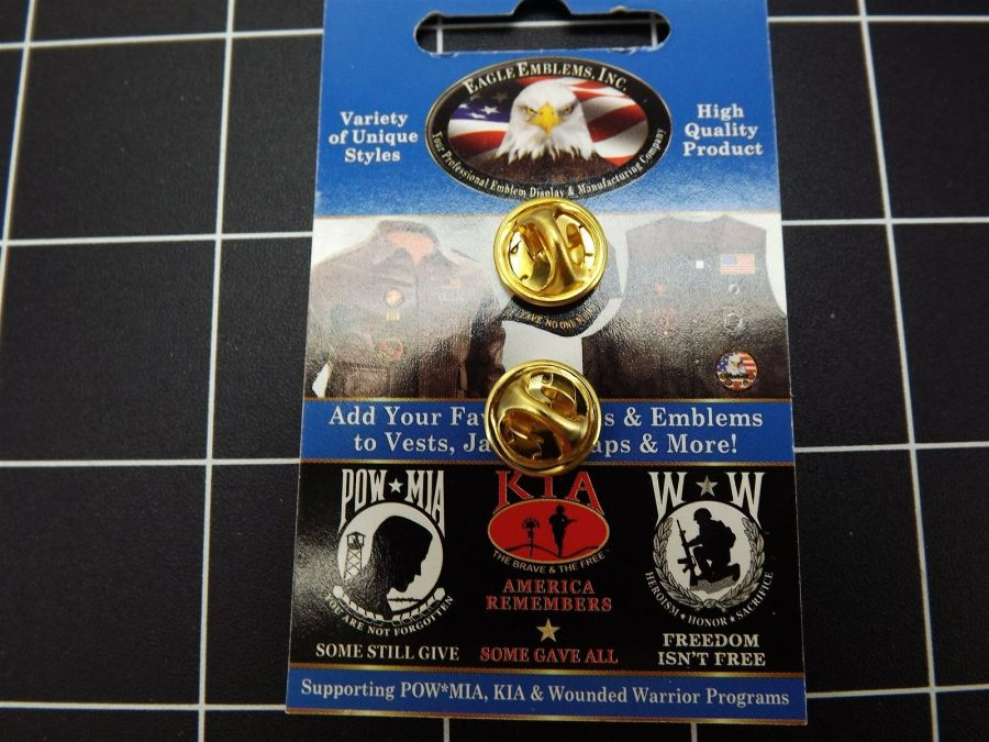 "BRAND NEW Lapel Pin United States Marine Corps Once A Marine Always A Marine 1"" 3"