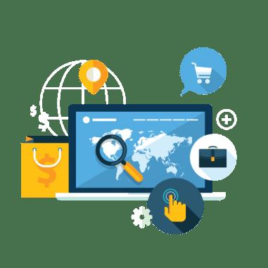 Digital Marketing Strategy - Pawon Digital
