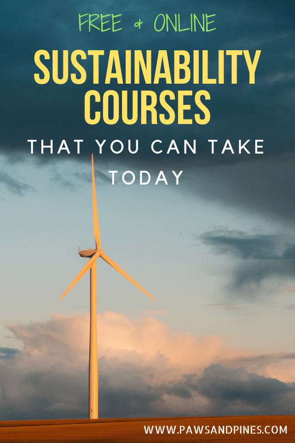 Sustainable energy will be the way of the future. If you've ever been interested in entering the industry or educating yourself about the energies of the future, here are some online courses that are offered for FREE by amazing educational institutions. Spread the knowledge. Keep learning and growing and we can make the world a better place.
