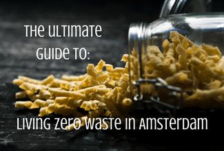 Living Zero Waste in Amsterdam