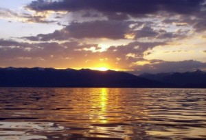 Idaho's Lake Pend Oreille
