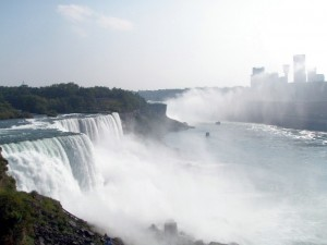New York's Niagara Falls
