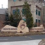 Deschutes Brewery Tour, Bend Oregon