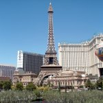 Trip Rewind Las Vegas: Paris Hotel Eiffel Tower Ride / The Valley of Fire