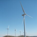 Wild Horse Wind and Solar Center, Vantage Washington