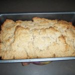 Baking with Beer: Beer Bread