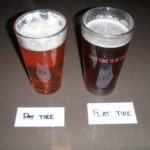 Flat Tire Ale from Brew to Taste