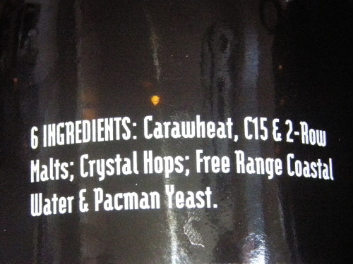 hop ingredient list