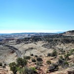 Utah Highway 12 Scenic Byway: A New Kind of Fear