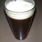 Pirate's Plunder India Dark Ale IDA from Brew to Taste