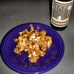 A tasty treat: Beer Caramel Corn Recipe