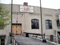 Lakefront Brewery, Milwaukee Wisconsin