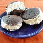 Beer Ice Cream Sandwich Recipe