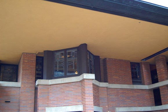 Frank Lloyd Wright Robie House
