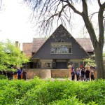 All Wright 2014 House Walk, Oak Park Illinois