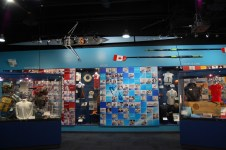BC Sports Hall of Fame and Museum, Vancouver BC