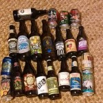 2014 Paws for Beer Advent Calendar
