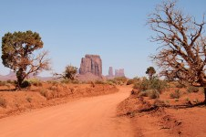 The Southwest's Crown Jewel: Monument Valley Utah
