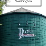 The Adorable Town of Port Gamble Washington