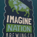 Checking off every brewery: Imagine Nation Brewing, Missoula Montana