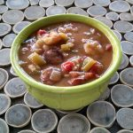 30 Days 30 Recipes: Beer Stout Gumbo Recipe June 10th