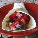 30 Days 30 Recipes: Chiptole Stout Braised Beef Tacos June 16th